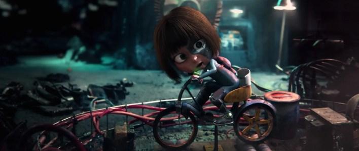 Voyage-cortometraje de animación-stop motion-animación 3d-