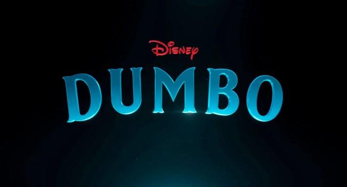 Dumbo 2019 (Disney - Tim Burton) Primer Tráiler Oficial Español (FULLHD1080
