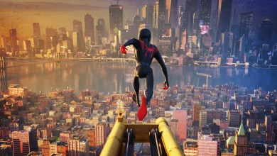 Photo of Spiderman, Un Nuevo Universo – Trailer