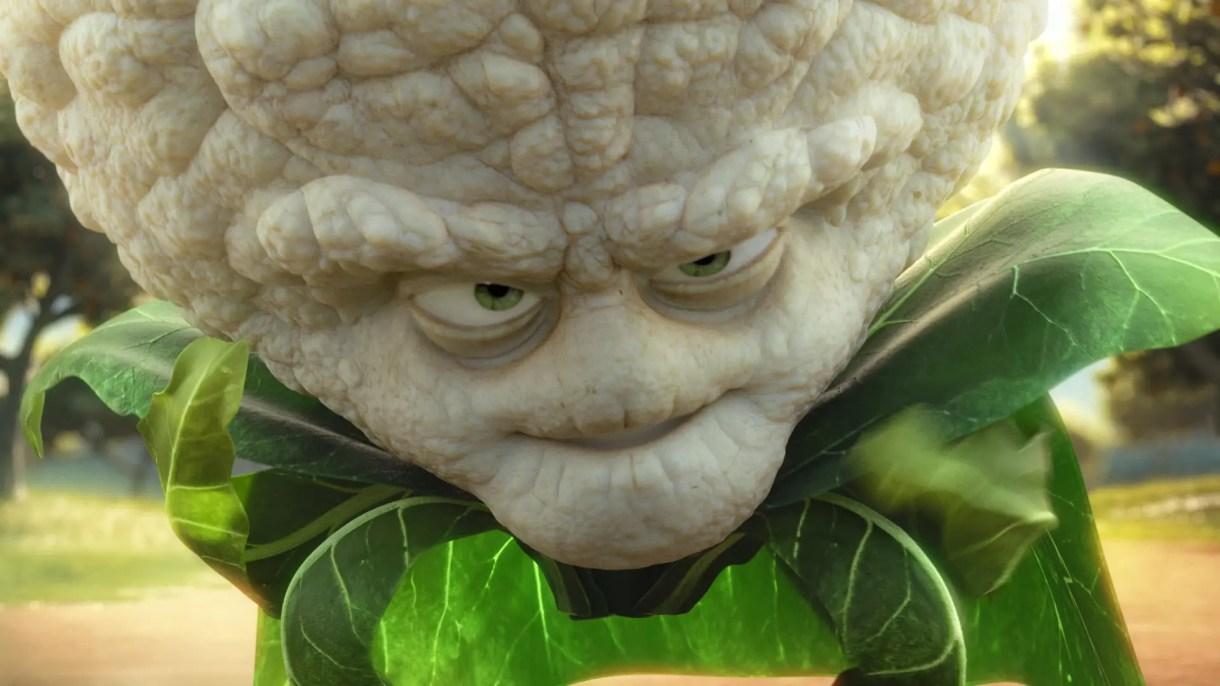 Spots de Animación 3d y Making Of: The Frank Barton Company