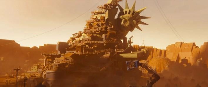 The Lego Movie II-Películas de Animación 3d-Cine-Estrenos