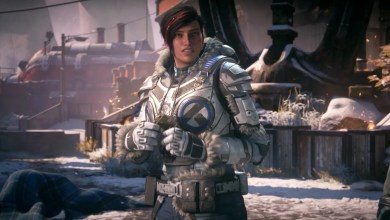 Photo of Trailer del Videojuego: Gears 5 (Gears of War)