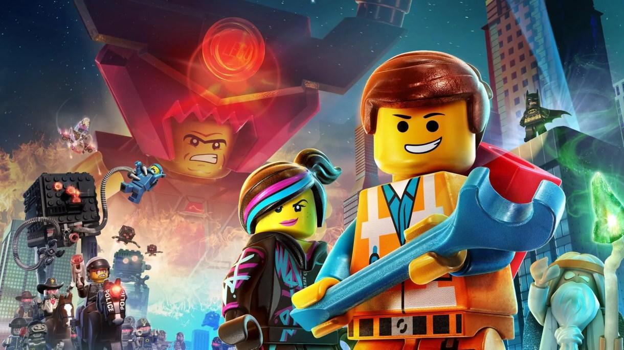Estreno-Películas de Animación 3d- cine-Lego Movie II
