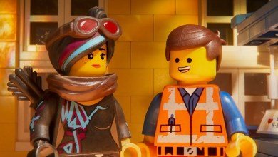 Trailer del Estreno de Animación: The Lego Movie 2