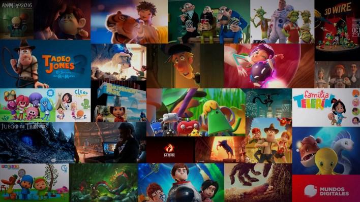 Estudiar Animación 3D - Consejos para elegir el mejor Curso de Animación