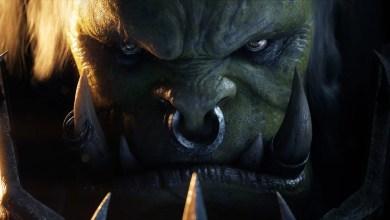 World of Warcraft: El Viejo Soldado Cinemáticas de videojuegos Blizzard