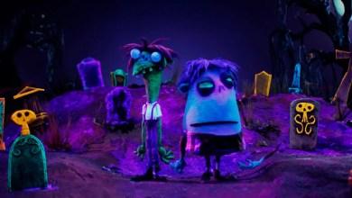 Photo of Nickelodeon Zombie Brothers – Series de Animacion Stop Motion que lo petan