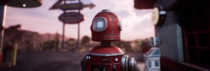 Big Boom - Brian Watson - Corto de Animación 3d