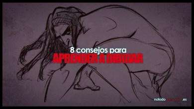 Photo of 8 Consejos para Aprender a Dibujar