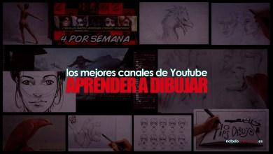 Photo of Aprender a Dibujar en Español – Los 12 mejores canales de Youtube