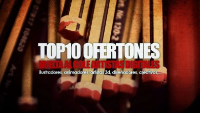 Photo of TOP 10 ofertas para artistas digitales | ESPECIAL VUELTA AL COLE