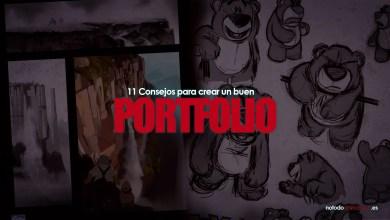 Photo of Cómo hacer un buen Portfolio | 11 consejos básicos