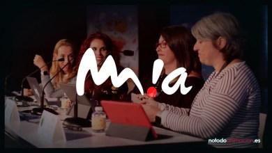MIA Mujeres en la Industria de la Animación