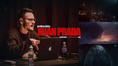 Photo of Entrevista: Westworld con Xuan Prada, Build Supervisor de Important Looking Pirates