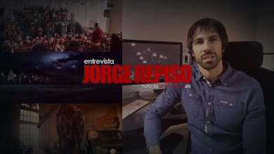 Photo of Entrevista Jorge Repiso | Senior Flame Artist en Telson