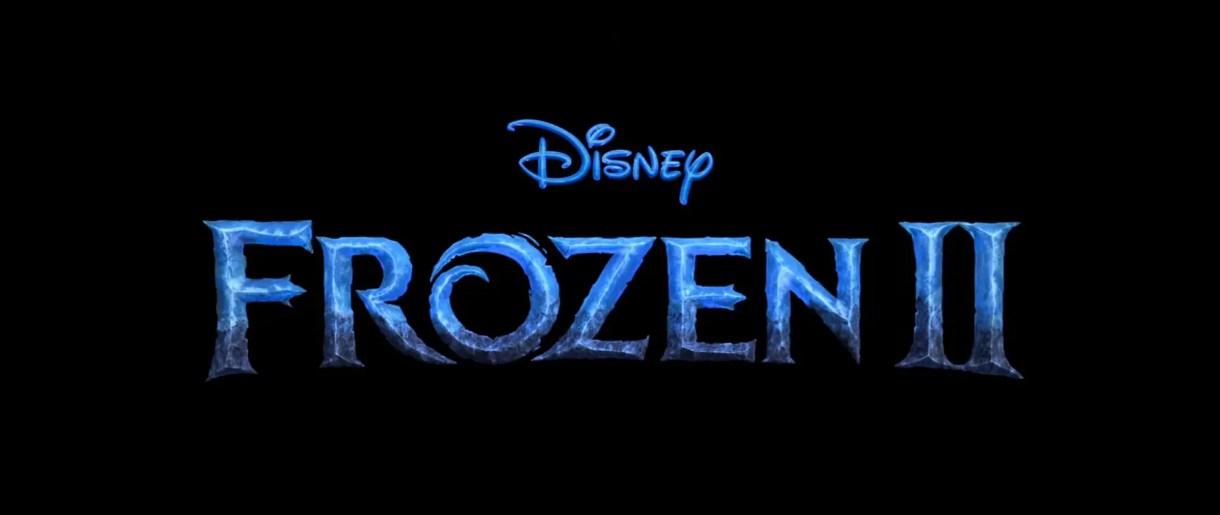 frozen 2 trailer en español