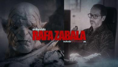 Photo of Entrevista a Rafa Zabala | Modelador 3d de Personajes