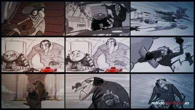 Photo of El Arte del Storyboarding | Juan Pablo Navas