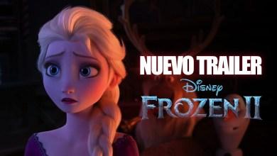 Photo of Estreno de Frozen 2 | Nuevo Trailer y Nuevas Imágenes (2019)