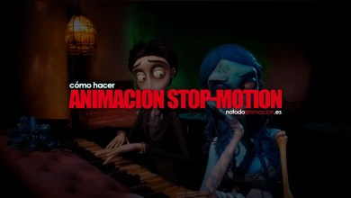 Photo of Proceso de la Animación Stop Motion