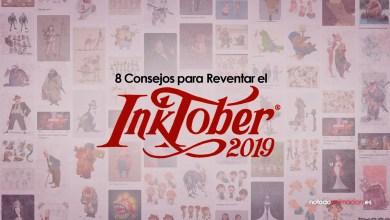 Photo of 8 Consejos para reventar el Inktober 2019