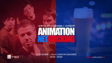 Photo of Networking | Animación, Cervezas y Rock&Roll