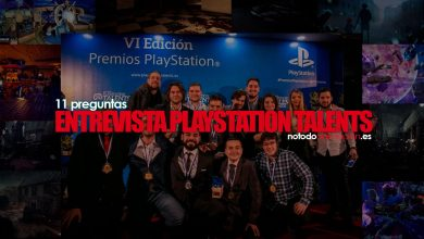 Photo of 11 Preguntas para los PlayStation Talent 2019