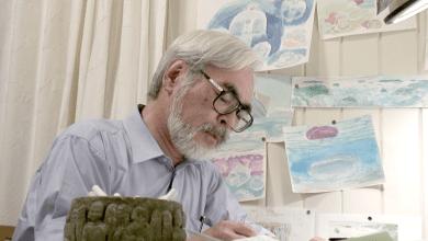 Photo of Cómo hacer una película de Animación | Documental: 10 años con Hayao Miyazaki
