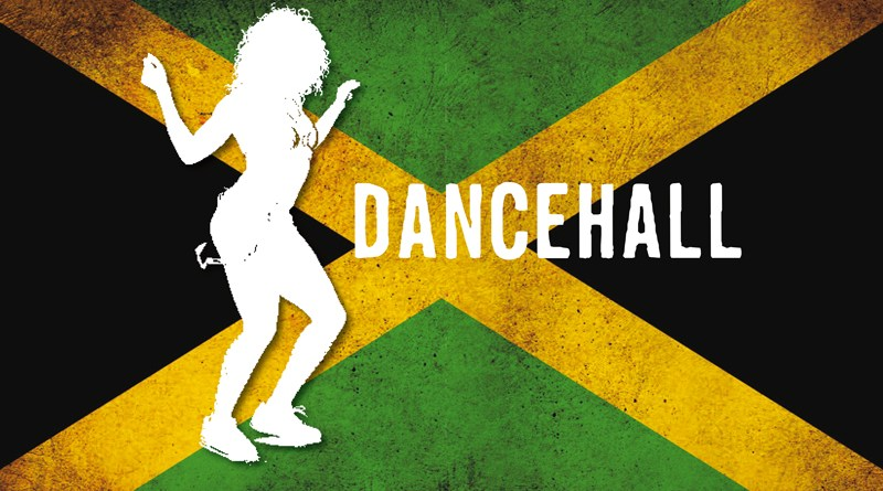 dancehall évolution not only hip hop