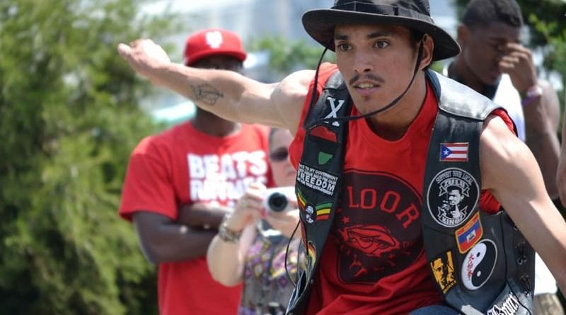 Interview Chief 69 (The Bronx Boys) : «La vie des Graffeurs, B-boys, MCs, DJs n'est pas aussi séduisante que celle montrée au grand public»