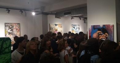 La Galerie Sakura futur grand spot du street art sur Paris ?