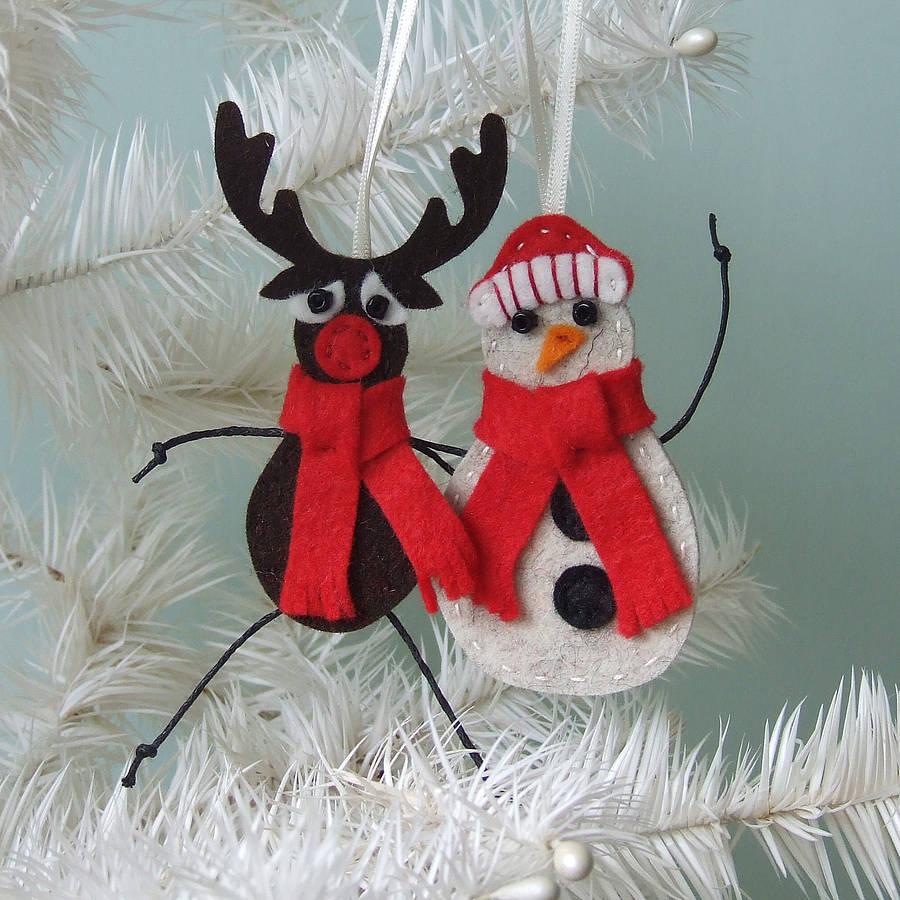 Christmas Decoration Making Kit
