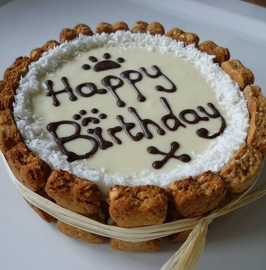 Happy Birthday Cake Original