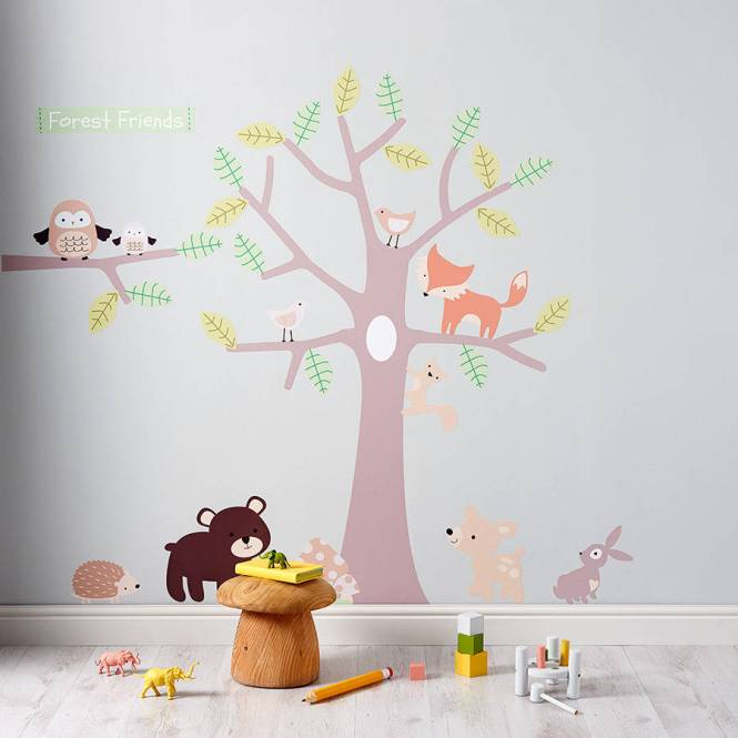 Uk Nursery Wall Quotes Quotesgram