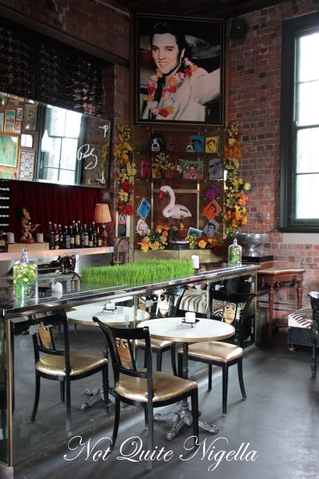 the winery, surry hills