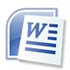 MS Word .doc