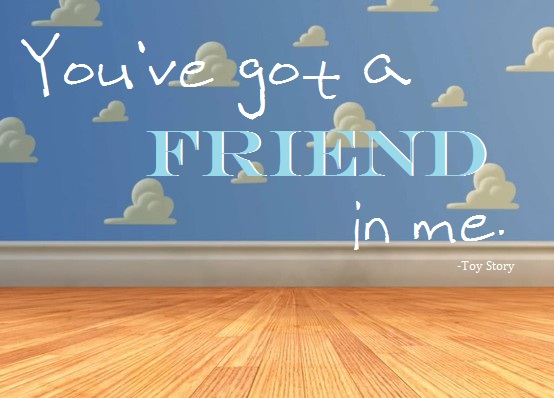 Toy Story Quotes About Love