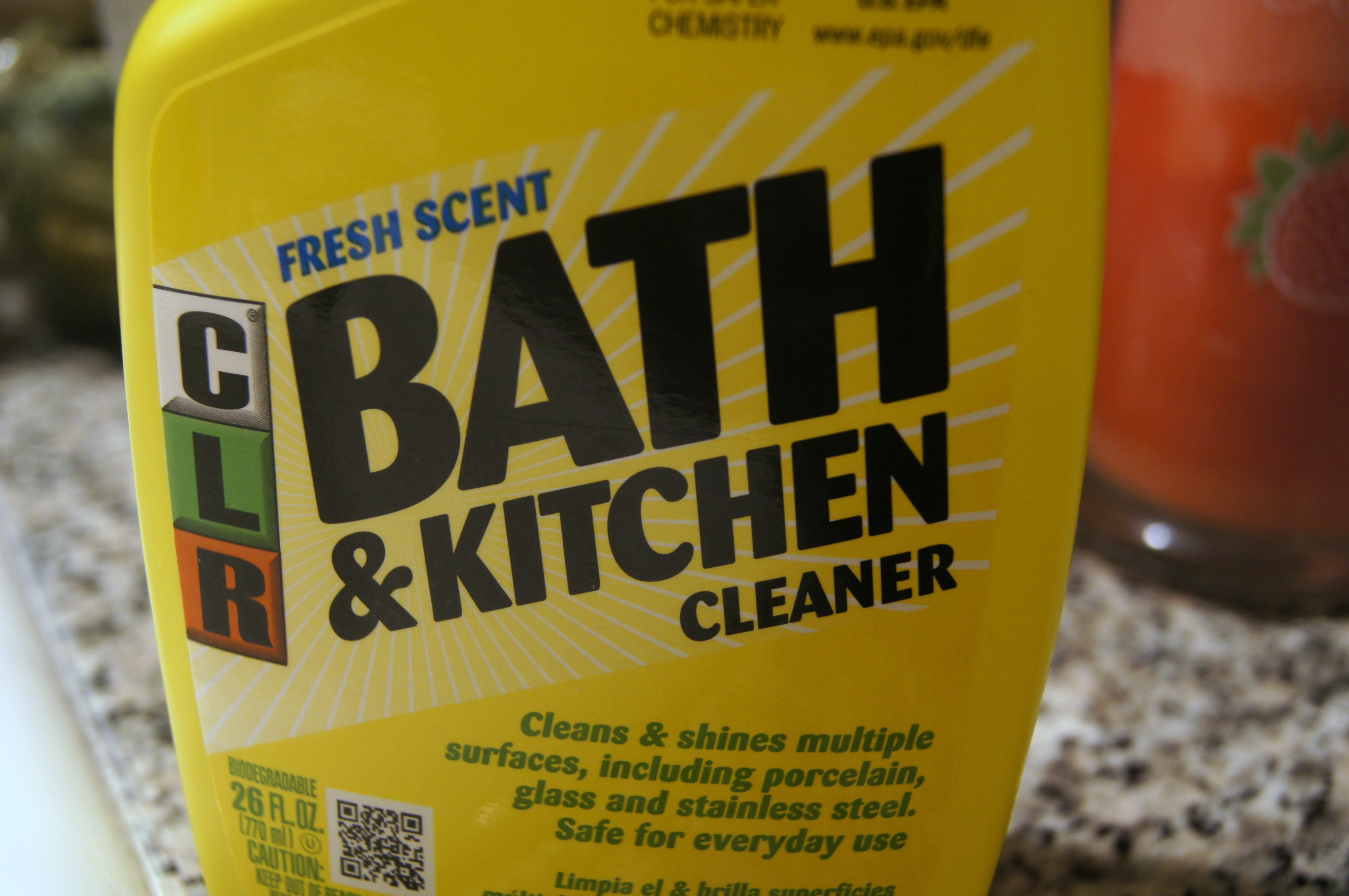 Bath Kitchen Cleaner 1000 Images About Expert Tips On