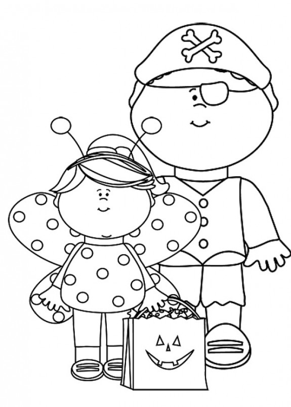 free printable halloween coloring pages not quite susie homemaker