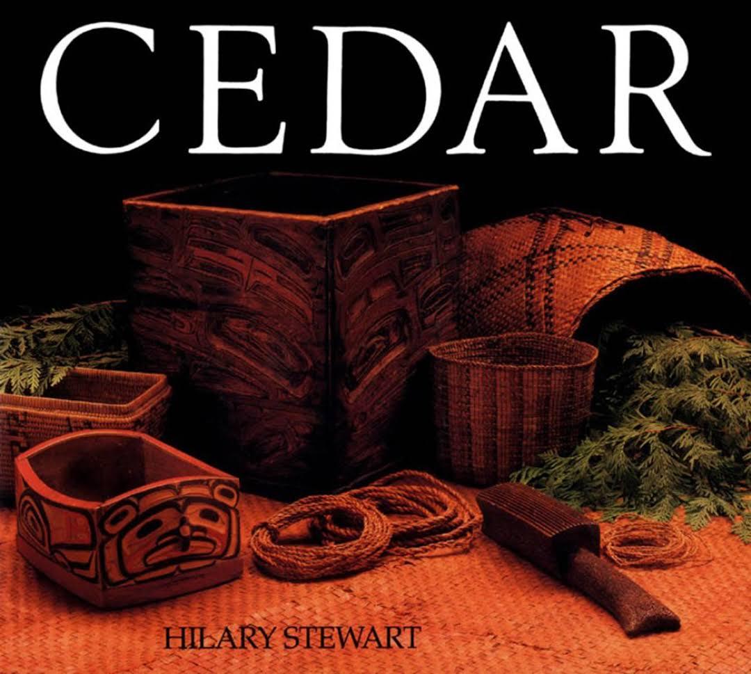 Cedar - No Trace Boek aanbevelingen
