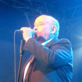 Michel Jonasz - Jazz au Phare - 18 août 2015