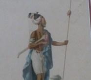 Musée Ernest Cognacq - Estampes de l'expédition de Nicolas Baudin