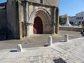 Eglise d'Ars-en-Ré - 28 avril 2016