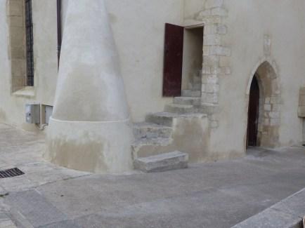 Ars-en-Ré - Montée au clocher - 26 juin 2017