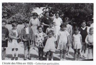 Les Portes-en-Ré - Elise Martin 1935