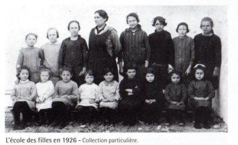 Les Portes-en-Ré - Elise Martin 1926