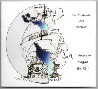 2ème CD des Gaillards des Pertuis
