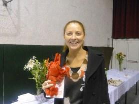 Sally Sadjaa