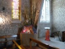 Crèche de Rivedoux-Plage - décembre 2013