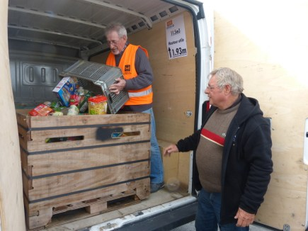 Banque alimentaire13 avril